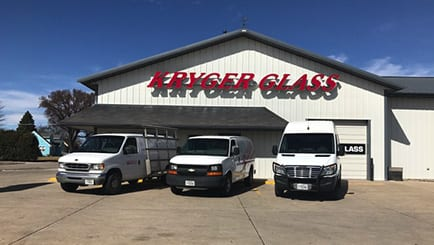 Norfolk Nebraska Auto Glass Repair