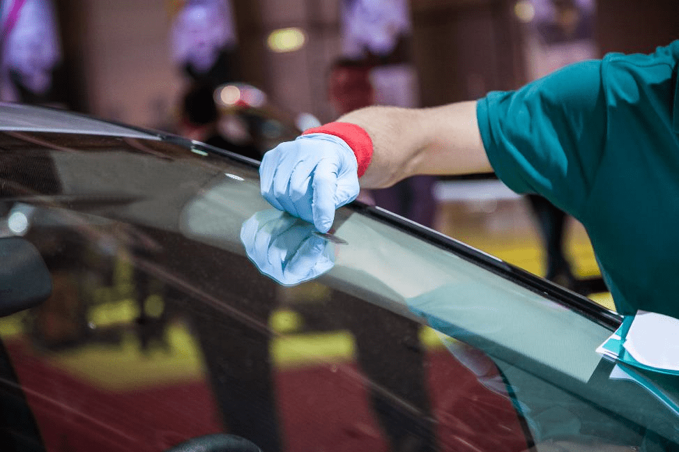 What To Do After Getting A New Windshield Kryger Glass